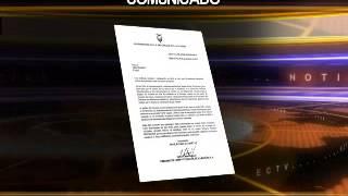 Mediante un comunicado, el Presidente de la República Rafael Correa decidió cerrar la cuenta bancaria personal que tenía en Produbanco.. la posición del ...