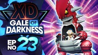 [23] ROBO-GROUDON?! LOL Pokémon XD Gale of Darkness Let's Play w/ TheKingNappy by King Nappy
