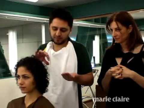 Sergio G. Hairstylist - Dicas Cabelos Cacheados com Sergio G.