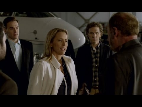 "Madam Secretary 3X19 ""Global Relief"" Preview (with slo-mo)"