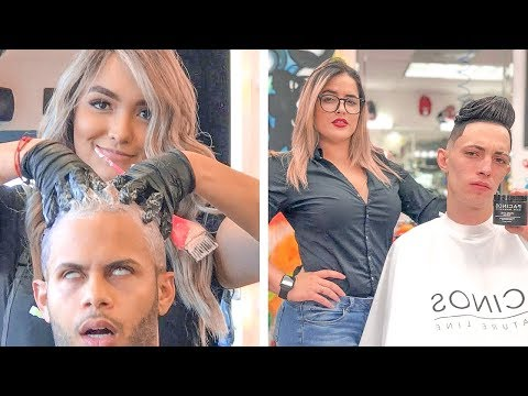 Mens hairstyles - Best Men's Hairstyles 2019  Most Attractive Haircuts & Barbers