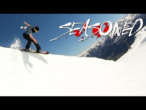 Seasoned - Full Movie - Nicolas Müller, Frederik Kalbermatten, Sage Kotsenburg