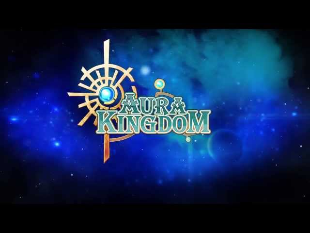 [OFFICIAL] Aura Kingdom Teaser Trailer