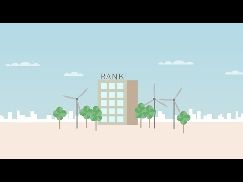 Triodos Bank in One Minute