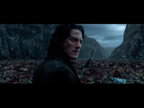 Dracula Untold - Trailer ufficiale (sottotitoli in italiano)