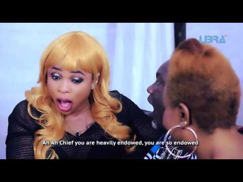 Okete (Pouched Rat) Latest Premium Yoruba Movie 2017 Kemi Afolabi | Muyiwa Ademola