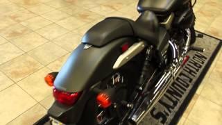 10. 2013 Honda Shadow Phantom - North San Diego County - UH300081