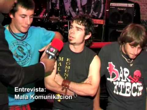 festival rock en vega de espinareda (león)