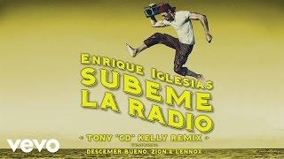 Music video by Enrique Iglesias performing SUBEME LA RADIO. (C) 2017 Sony Music International, a division of Sony Music Entertainmenthttp://vevo.ly/N1pQSp