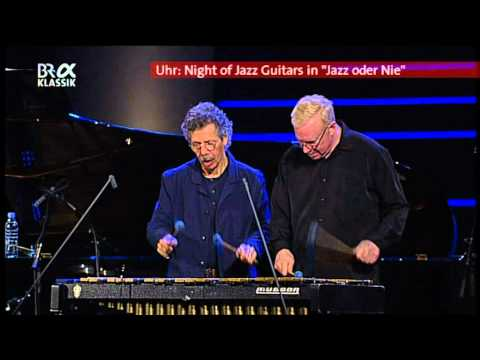 Chick Corea and Gary Burton – Armando's Rumba