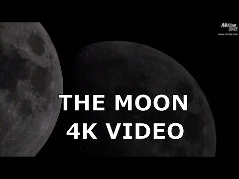 4K Video: Our moon - astronomy video with 10 inch dobsonian telescope / Panasonic GX8_Legjobb videók: Távcső