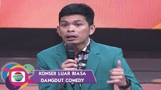 Video DUH..DUH..Oki Sudah Juara 1 SUCA 4 Ternyata Masih Iri Sama Ebel Juara 3  – KLB Dangdut Comedy MP3, 3GP, MP4, WEBM, AVI, FLV April 2019