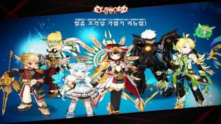 Download Lagu T.Infinity Sword solo Henir time and Space Chall mode (Elsword KR) 22/03/2017 Mp3