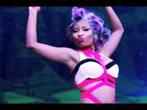 Nicki Minaj - Starships 8bit (nice version)
