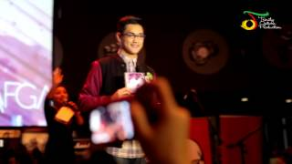 Press Conference Album L1VE TO LOVE, LOVE TO L1VE | Afgansyah Reza