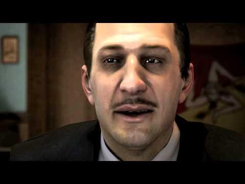 Parodie trailer Mafia II