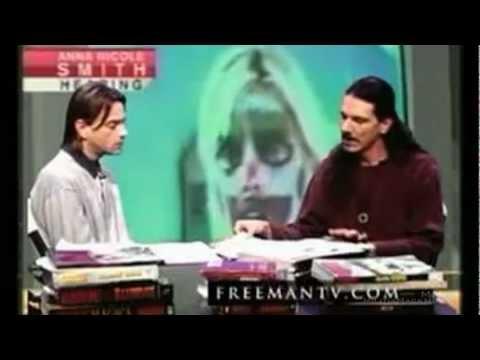 The illuminati,The Music Industry,MK ULTRA & You - Anna Nicole Smith (Part 4)