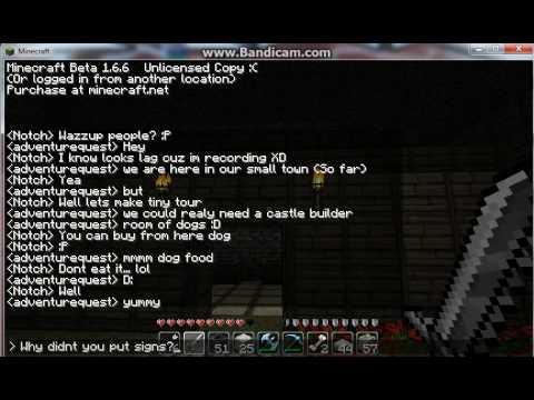 Download minecraft anjocaido - DownloadJoy