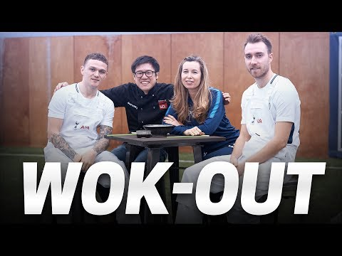 Video: WOK-OUT