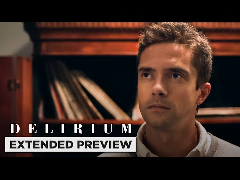 Delirium | Topher Grace Losing His Sanity on House Arrest
