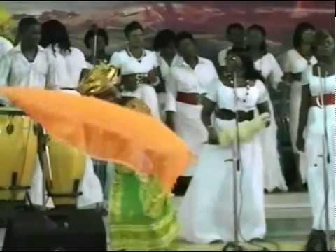STEVEN G.O - African Praise in Nigeria(Medley)