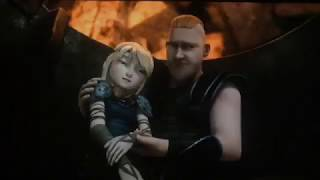 HTTYD- I See Fire