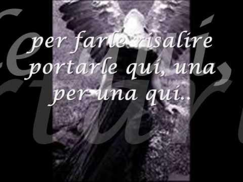 , title : 'invece no - Laura Pausini'