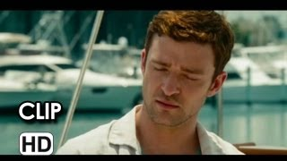 Runner Runner' Exclusive Clip: The House