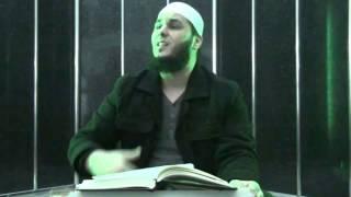 Mosdhënia e Zekatit dhe Vrasja e Njeriut (Mëkatet e Mëdha) - Hoxhë Abil Veseli
