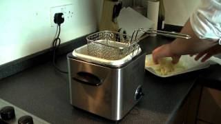 How to make McDonald's french fries at home. They taste identical!
