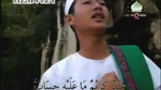 Video Al Muqtashidah Langitan - Aiqontu MP3, 3GP, MP4, WEBM, AVI, FLV Januari 2019