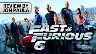 Nonton Fast & Furious 6 -- (Updated) Movie Review #JPMN Film Subtitle Indonesia Streaming Movie Download