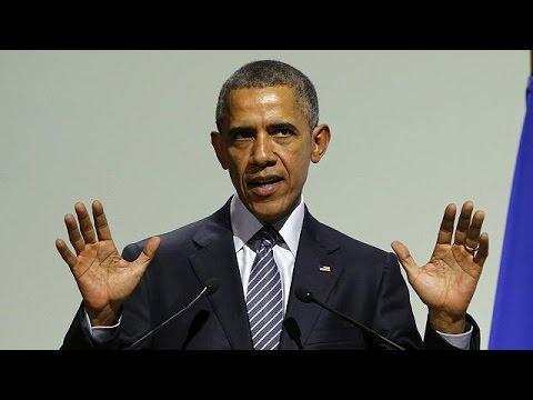 «Αγκάθι» το Κογκρέσο στα σχέδια Ομπάμα για το περιβάλλον