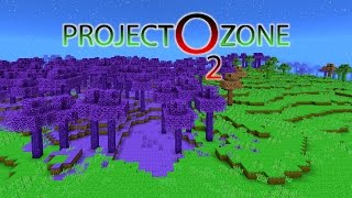 Project Ozone 2 Kappa Mode - KEPLER 22B [E70] (Modded Minecraft Sky Block)