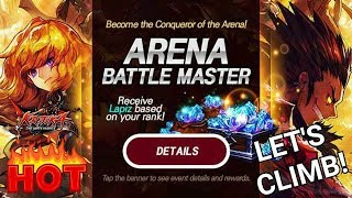 Video Guide/Tips for Arena BattleMaster event - Kritika MP3, 3GP, MP4, WEBM, AVI, FLV September 2018