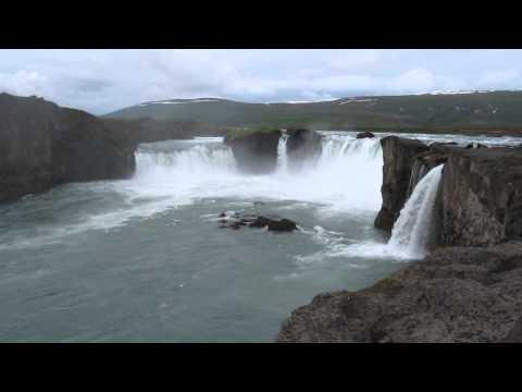 TIERRA DE HIELO Y FUEGO. BALLENAS EN EL NORTE DE ISLANDIA (DIA 4)