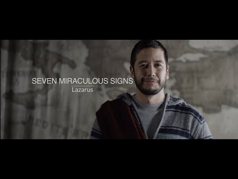 Three Gospels Episode 08 Seven Miraculous Signs - Eyewitness Bible Series