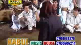 2008  BEST ATTAN   PROGRAME  BY BARYALI SAMADI
