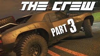 The Crew Walkthrough Part 3 - TAKING DOWN A V2 (FULL GAME) Let's Play Gameplay