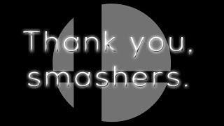 Thank you, smashers.