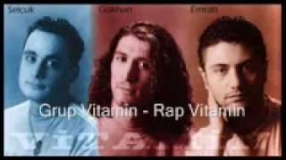 Grup Vitamin - Rap Vitamin