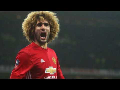 Manchester United vs Basel 3-0 - All Goals & Highlights - Champions League - 12 September 2017