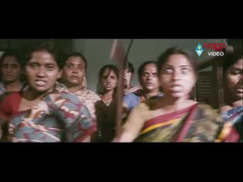 Keechaka Telugu Movie‪ Last Moment