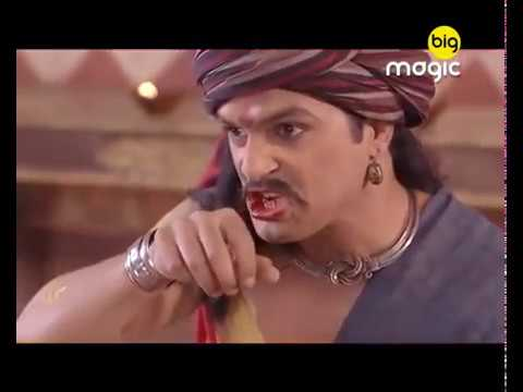 Chakshu adi performing a Lead character..