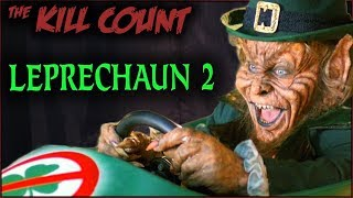 Leprechaun 2 (1994) KILL COUNT