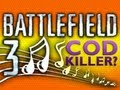 BATTLEFIELD 3 COD KILLER? (musical parody) Black Ops