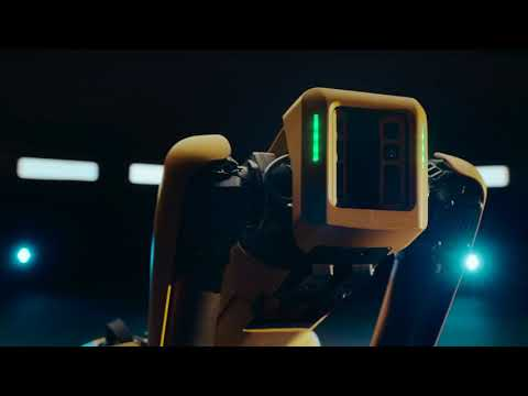 (Video) Hyundai Motor Group to Acquire Controlling Interest in Boston Dynamics from SoftBank Group, Opening a New Chapter in the Robotics and Mobility Industry (1)