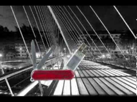 Victorinox Swiss Army Knife SwissMemory