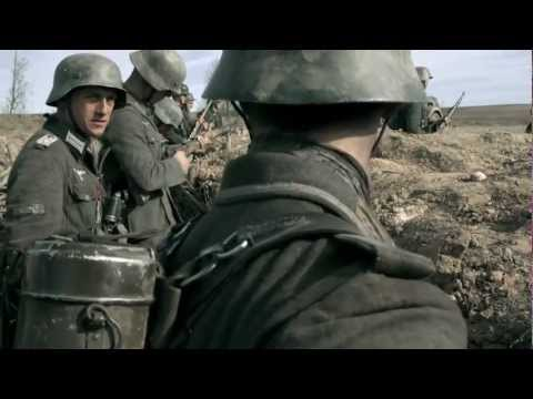 German Wehrmacht soldiers and officers in action 3