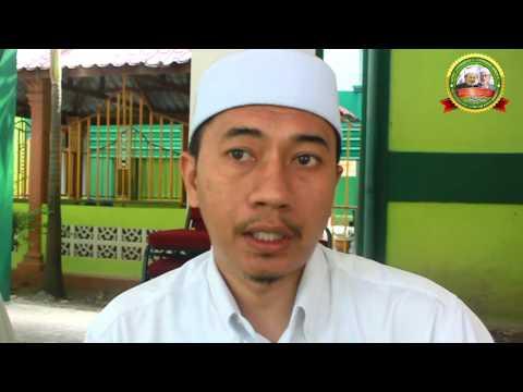 Video Promosi Ijtima' Antarabangsa Perpaduan Ummah Kali Ke-3 bersama Ustaz Khalil
